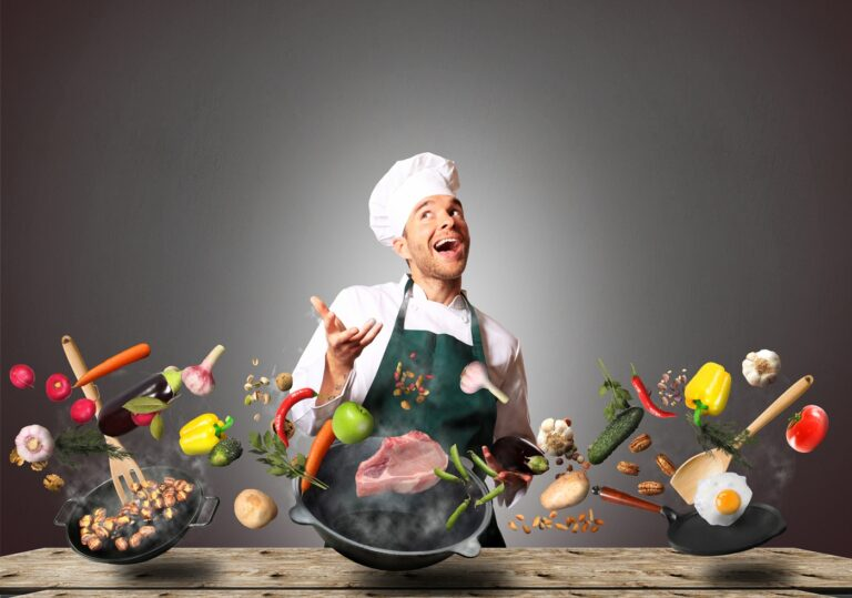 Sonderwünsche: Restaurants müssen flexibel sein!