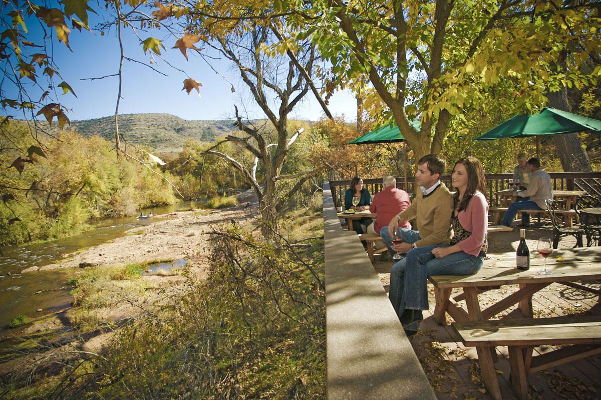 Wer bei Wein aus den USA nur an Kalifornien denkt, sollte unbedingt einmal einen der Wine Trails in Arizona besuchen