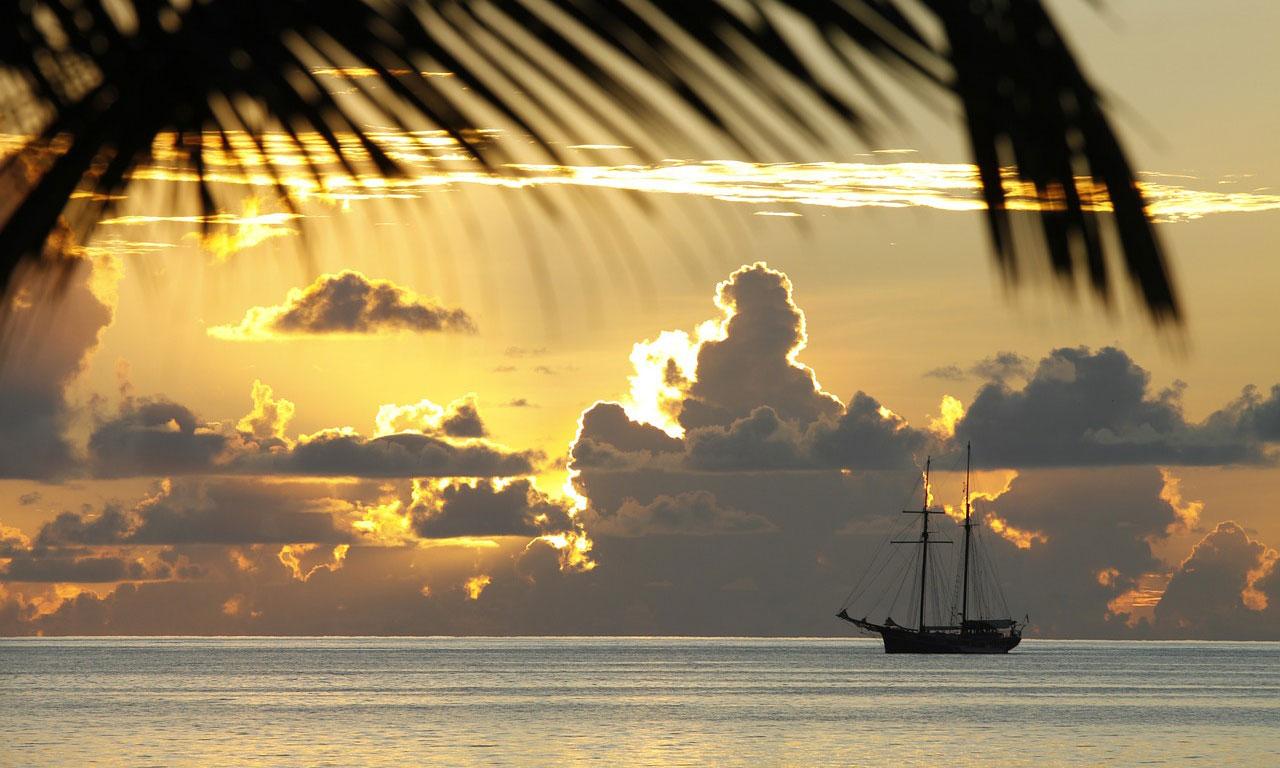 Abenteuer Reiseziele: Seychellen