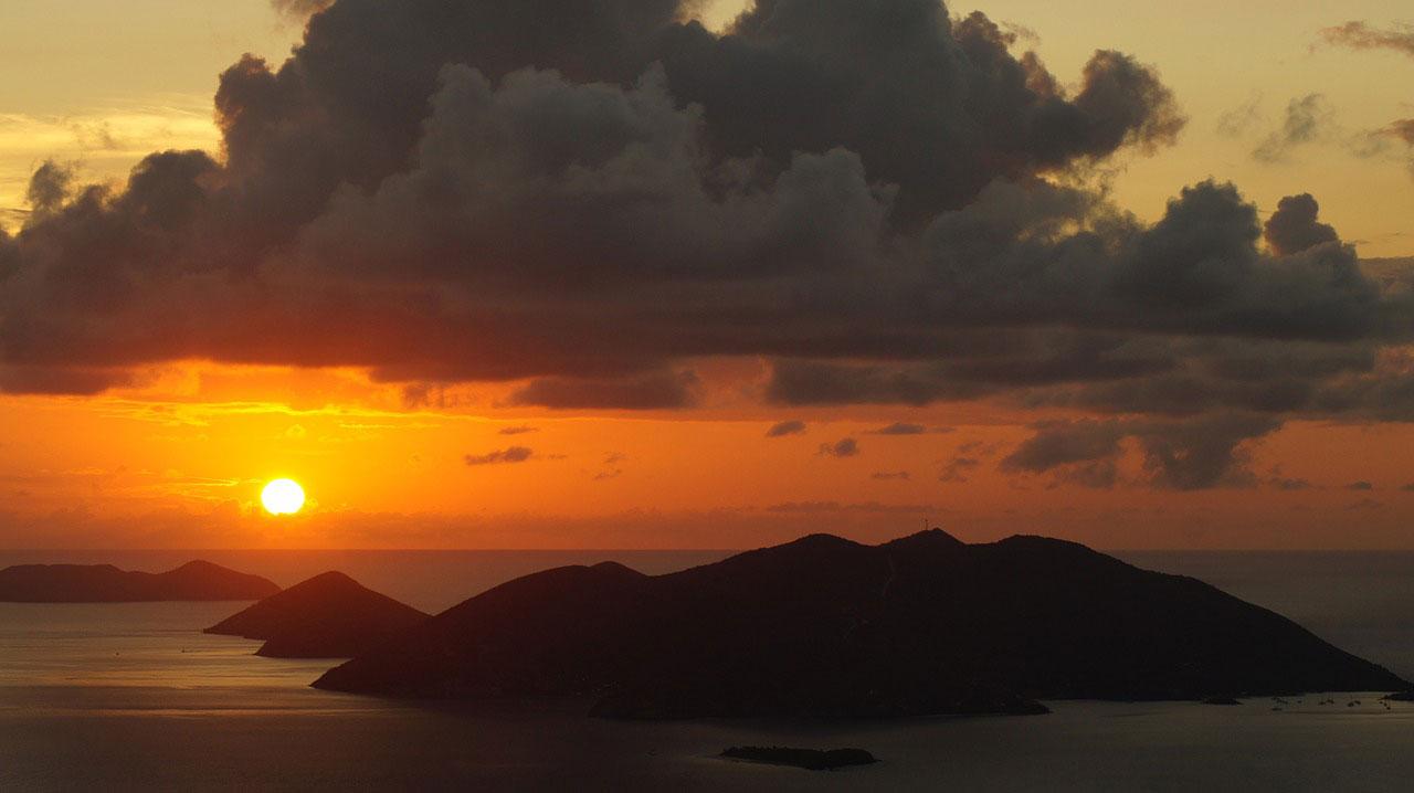 Abenteuer Reiseziele: Britische Jungferninseln