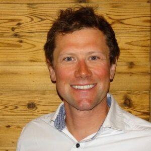 Skilehrer Demian Franzen