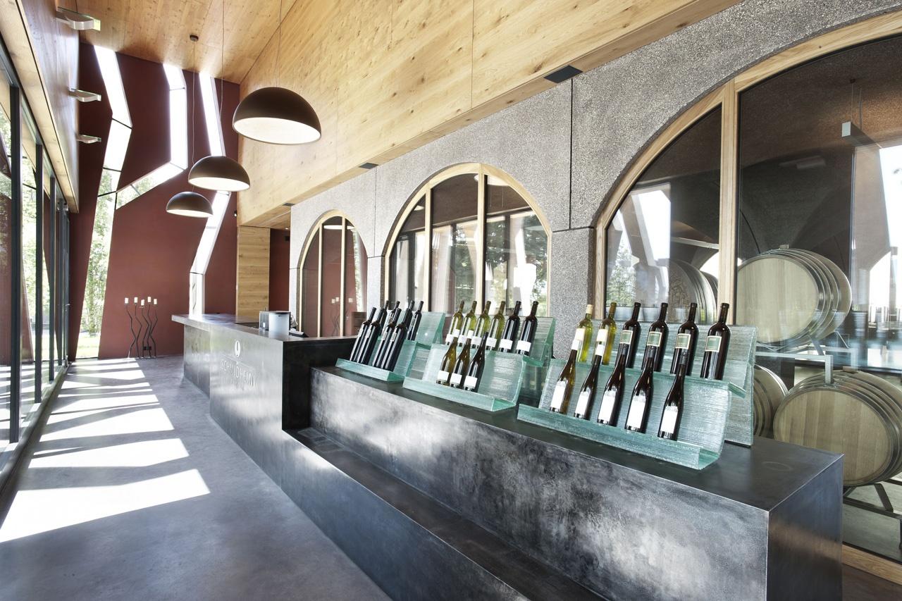 Genuss-Markt im Weingut Schmidheiny
