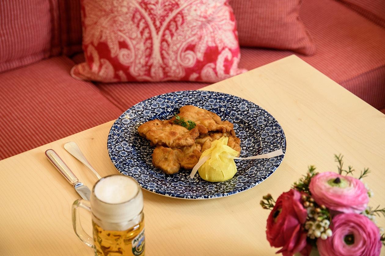 Feine, bayerische Gastlichkeit und exzellente Speisen
