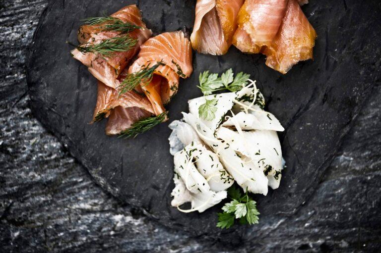 Norwegen kulinarisch entdecken – Vom Ur-Rind bis zum braunen Käse