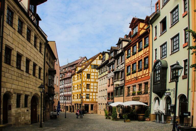 Die 7 besten fränkischen Restaurants in Nürnberg