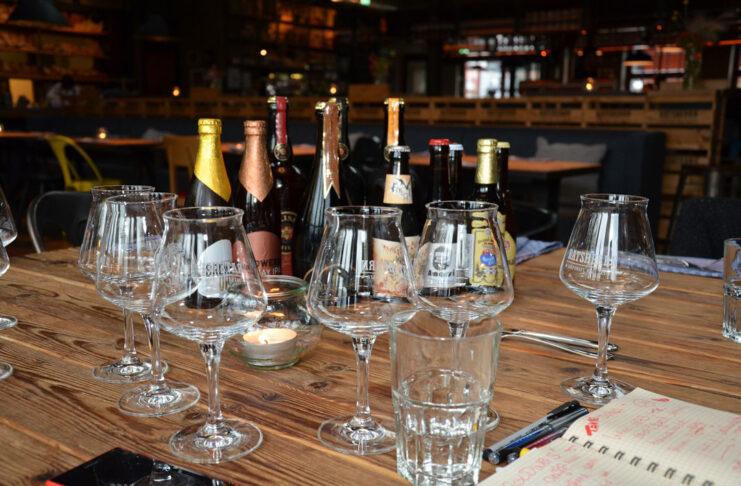 Beer of Taste: Bierverkostung für zuhause